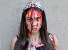 """Carrie, the Musical"" Promises Creepy Halloween  Fun at MCCC's Kelsey Theatre Oct. 18-27"
