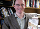 Ireland and the American Revolution is Topic for MCCC Lecture Oct. 23