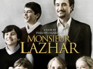 West Windsor Arts Center Opens Saturday Film Series with Monsieur Lazhar on October 12th